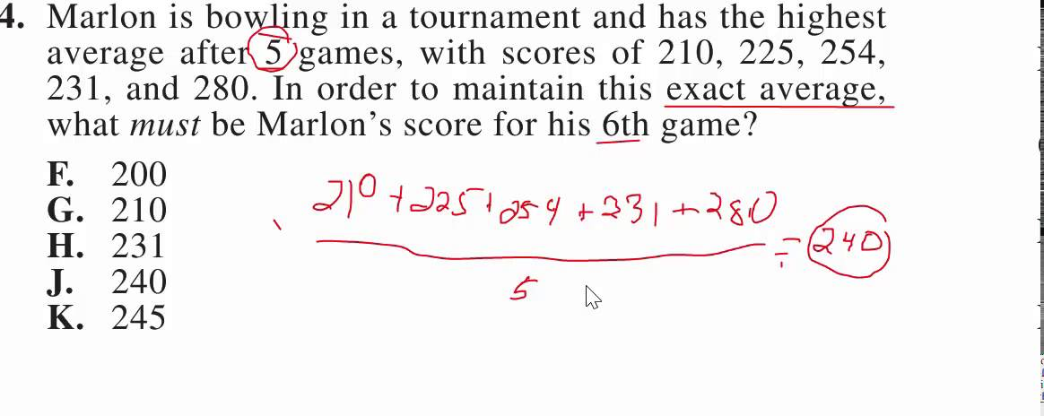 act 64e practice answers