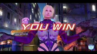 Tekken Game...!