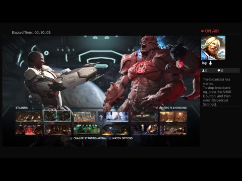 INJUSTICE 2: Gameplay