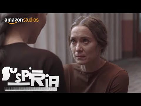 Suspiria - Clip: Take Olga To Her Room | Amazon Studios