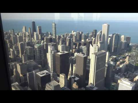 TORRE Willis Tower Skydeck CHICAGO ILINOIS USA