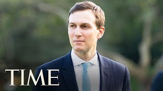 Jared Kushner Interviewed At The 2019 TIME 100 Summit | TIME