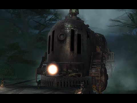 FFXIV OST - Omega: Sigmascape Boss Theme (Phantom Train)