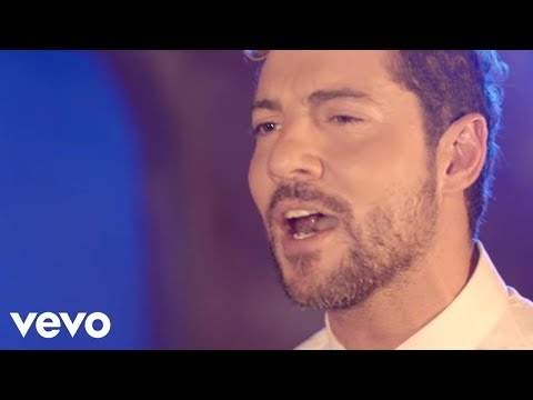 David Bisbal - Todo Es Posible ft. Tini Stoessel (Official Music Video)