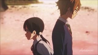 Tamako Love Story AMV : BestFriend