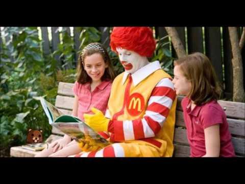 The Manipulation of Children through Food Advertising, By Pat Davitt