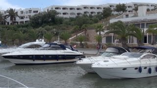 Cruise Further, Cruise Safer episode 3 - Windy berthing | Motor Boat & Yachting