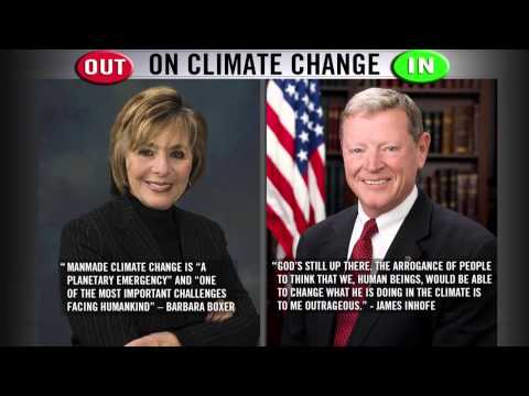 Real Time with Bill Maher: Meet the Climate Change Deniers (HBO)