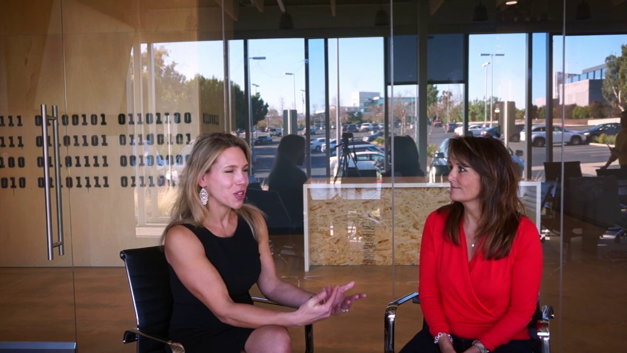 Dawn Barry, LunaDNA | Athena Blueprint for Success