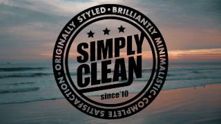 THE SIMPLY CLEAN 8 EXPERIENCE