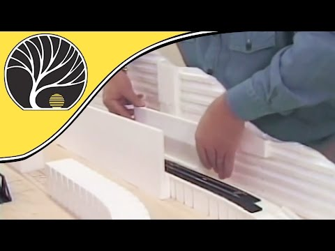 Making a Tunnel – Model Layout | Woodland Scenics