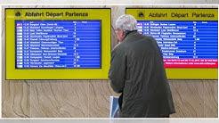 Rentenkürzung geht weiter: SBB-Pensionskasse senkt Renten