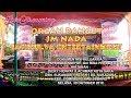 ORGAN TARLING DANGDUT JM NADA    SUKADANA 30 10 2018  SESION 3