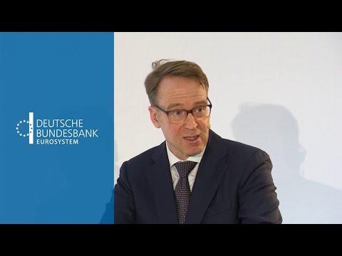 Bargeldsymposium 2018: Eröffnungsrede von Bundesbankpräsident Jens Weidmann