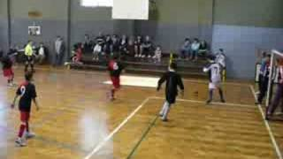 Club Atletico Palermo VS P. Chas Cat.95 - Gol de Palermo
