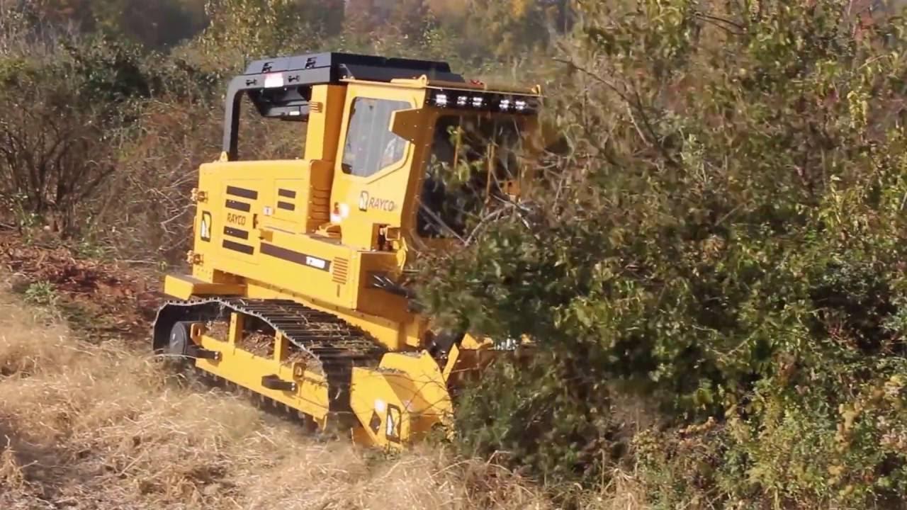 Download T360 Forestry Mulcher