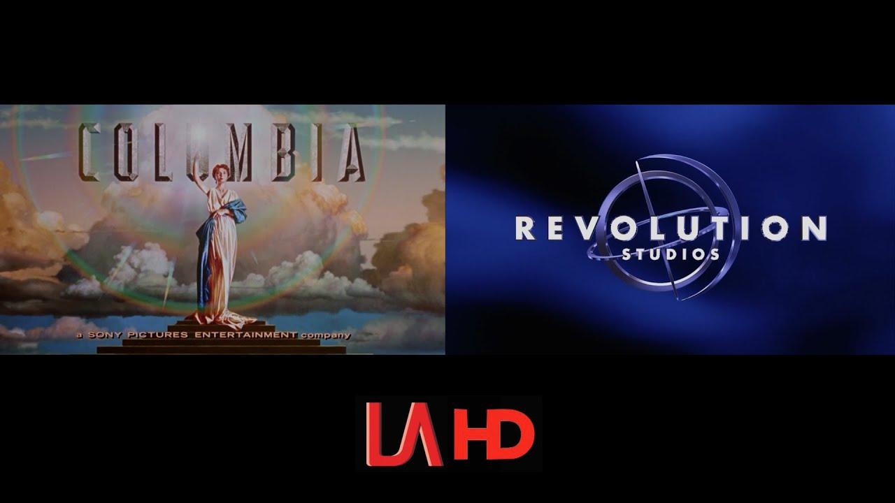 Columbia Revolution Studios Youtube