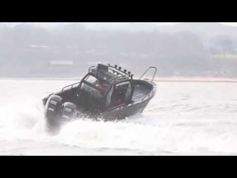 XO DFNDR review | Motor Boat & Yachting