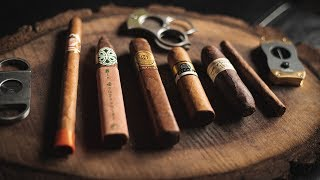 What is the BËST Way to Cut a Cigar?   Complete Cigar Cutting Guide