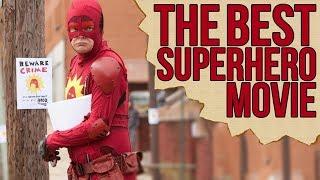 The Best Superhero Movie You've Never Seen