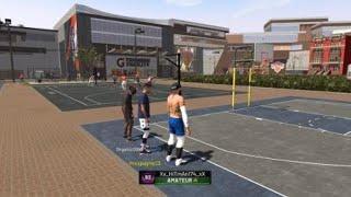 NBA 2K19| High Times