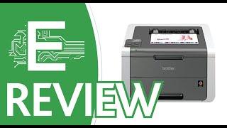 Brother Printer HL3140CW Digital Color Printer wit Overview