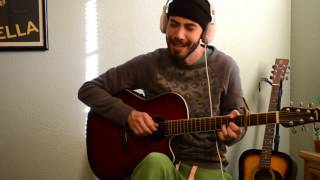 Rain By Patty Griffin (Kyle Schomer Cover)