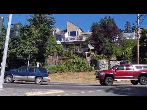 Life In Nanaimo - British Columbia - Canada - Houses & Property On Vancouver Island