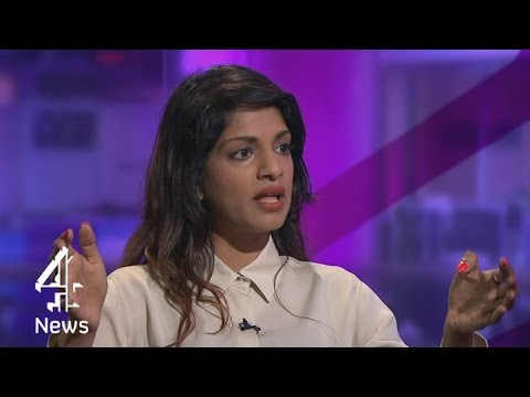 MIA: Sri Lanka has 'same government with a different face' | Channel 4 News