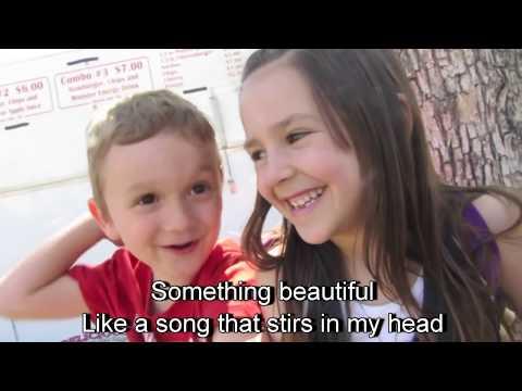 Something Beautiful - by Newsboys - with lyrics