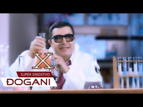 DJOGANI - Super sredstvo - Official video HD