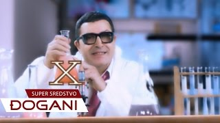DJOGANI - Super sredstvo - Official video HD