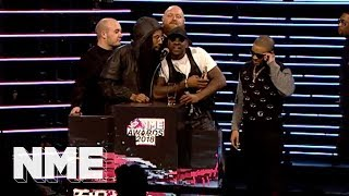 Baixar Boy Better Know win the NME Innovation Award | VO5 NME Awards 2018