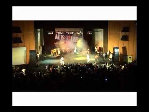 JEY LIBA EN CONCERT LIVE