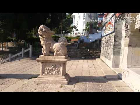 Hong Kong Travels: Cheung Chau Island