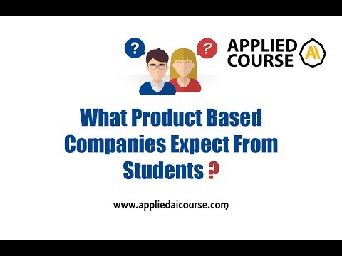 what-product-based-companies-expect-from-students?-applied-ai-course