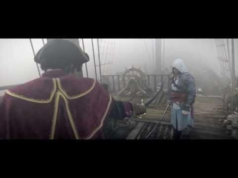 Assassin's Creed VI: Black Flag - CGI Trailer E3 2013 Ubisoft Conference - Eurogamer