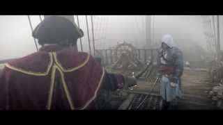 Assassin's Creed VI: Black Flag - CGI Trailer E3 2013 Ubisoft Conference - Eurogamer