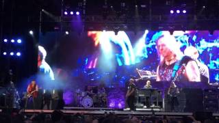 Deep Purple - Johnny's Band (Live at Rock Fest BCN)