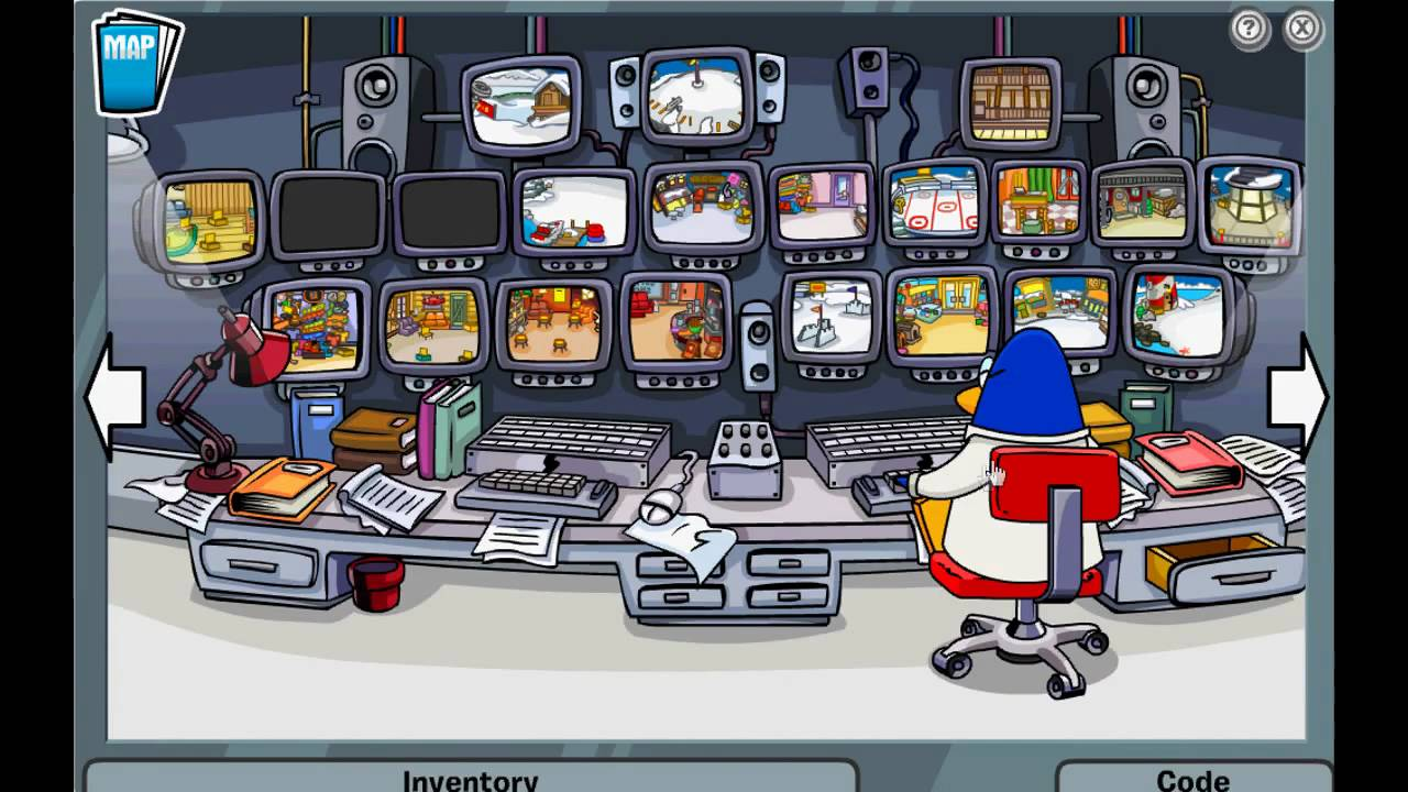 hight resolution of club penguin mission 3 case of the missing coins walkthrough cheats youtube