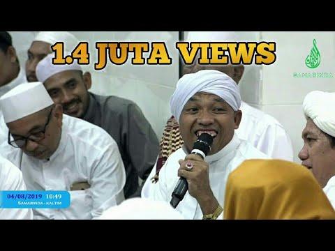 Guru Mahmud Mengaji duet Guru Udin - Haul Syekh Samman Al Madani