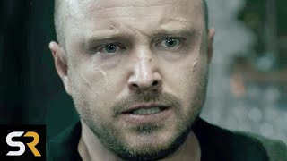 El Camino Ending Explained: What Happened To Jesse Pinkman