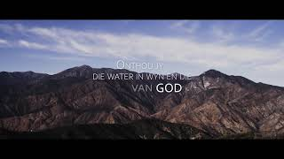 Berge en Branders (Official Lyric Video)- Judah Son