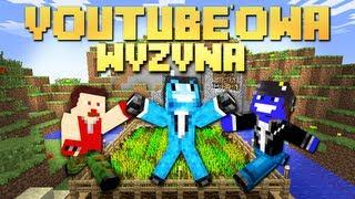 Youtube'owa Wyżyna : Odcinek 1 - w/ MinecraftBremu / JohnGarett (Pokoiki :P )