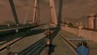 Mercenaries 2 PC Gameplay
