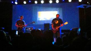 PiNBAcK - This Red Book (live)
