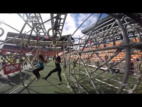 Hawaii Stadium Spartan Sprint