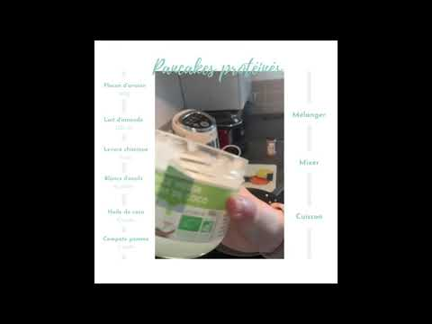 pancakes-protéinés