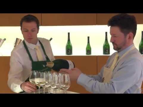 Maison de Champagne Salon & Delamotte