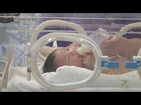 Newborns Of Coronavirus Patients Under Medical Observation